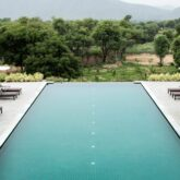 outdoor pool-alila fort bishangarh india