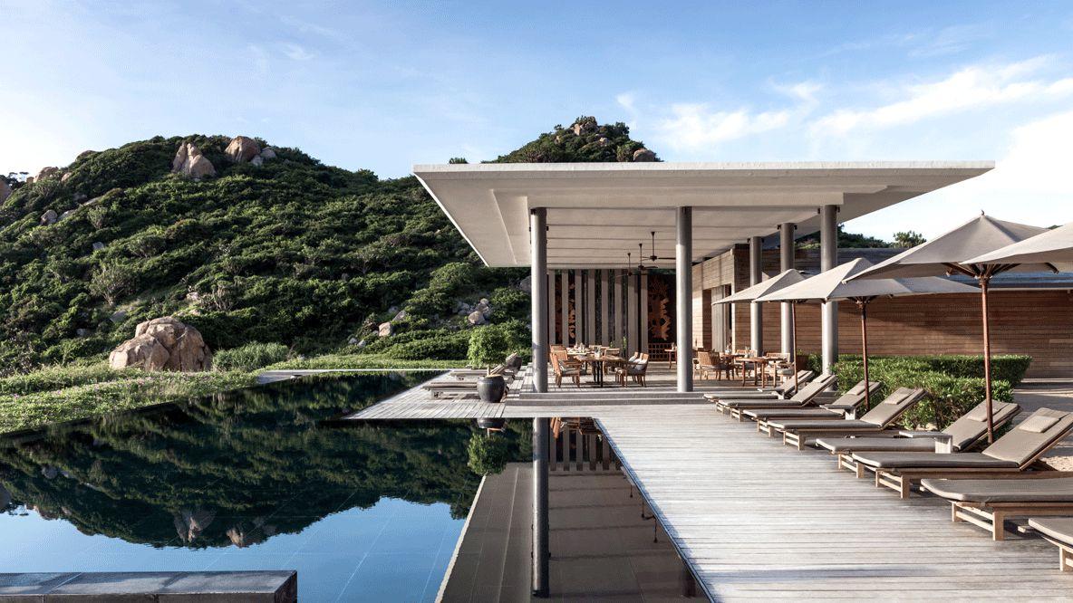 spa house-amanoi vietnam