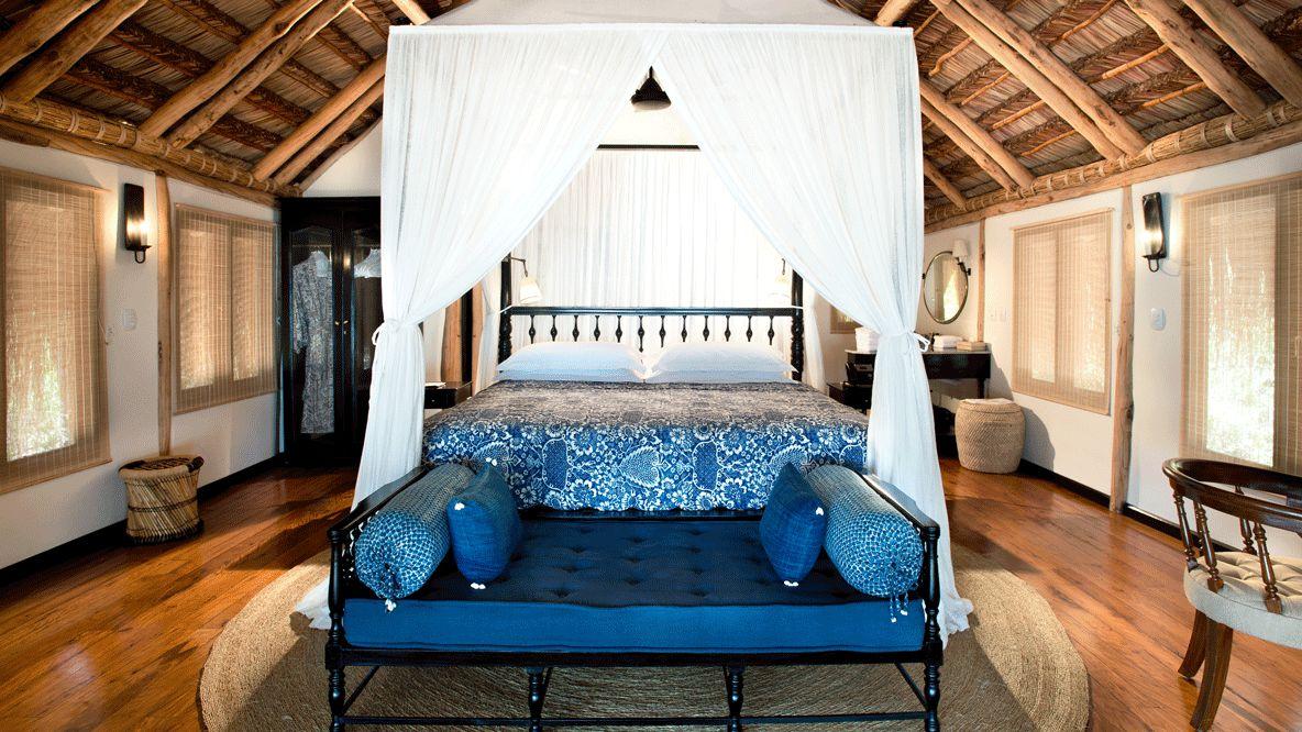 cabana bed-andbeyond benguerra island mozambique