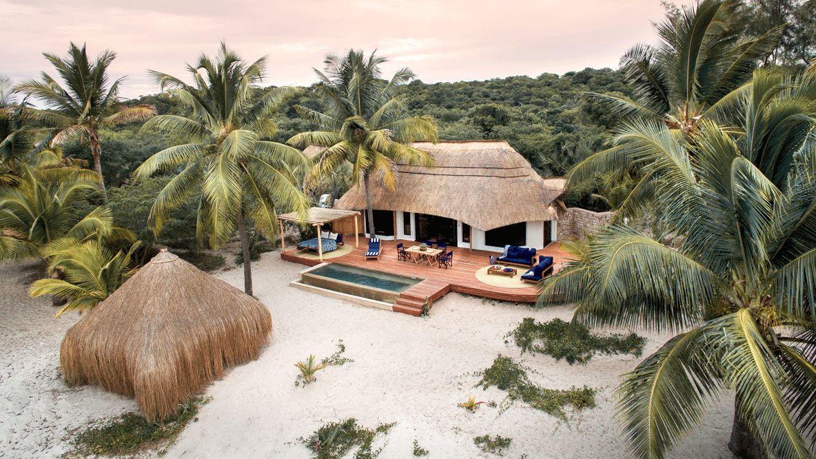 casa familia-andbeyond benguerra island mozambique