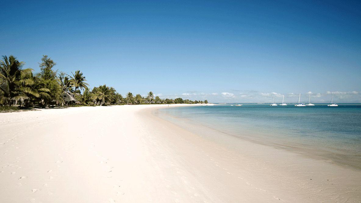 beach hotel-andbeyond benguerra island mozambique