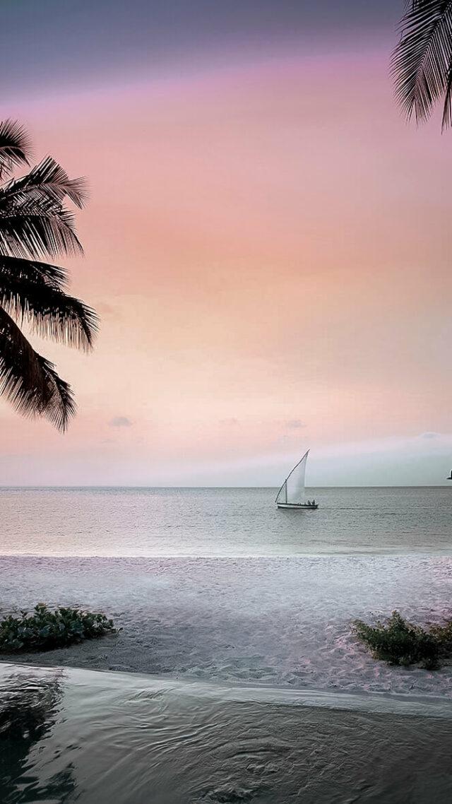 private pool suite-andbeyond benguerra island mozambique