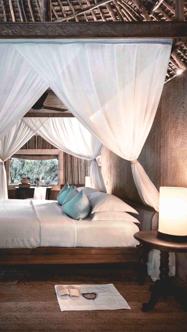 bedroom-andbeyond mnemba island tanzania