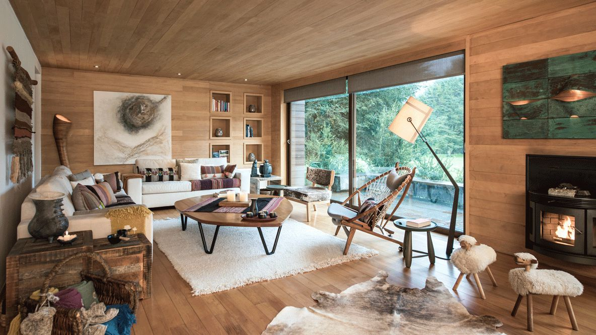 cozy livingroom-andbeyond vira vira chile