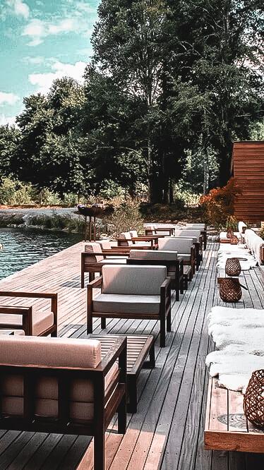 terrace pond-andbeyond vira vira chile