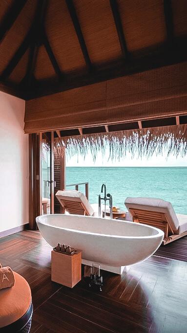 spa-ayada maldives