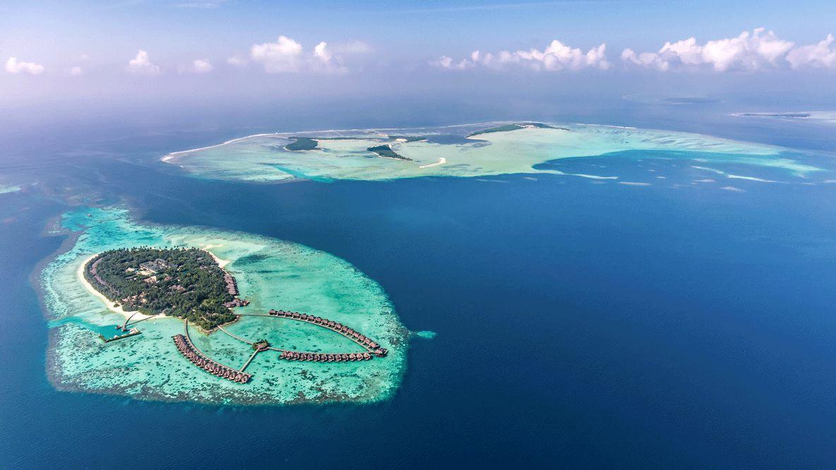 private island-ayada maldives
