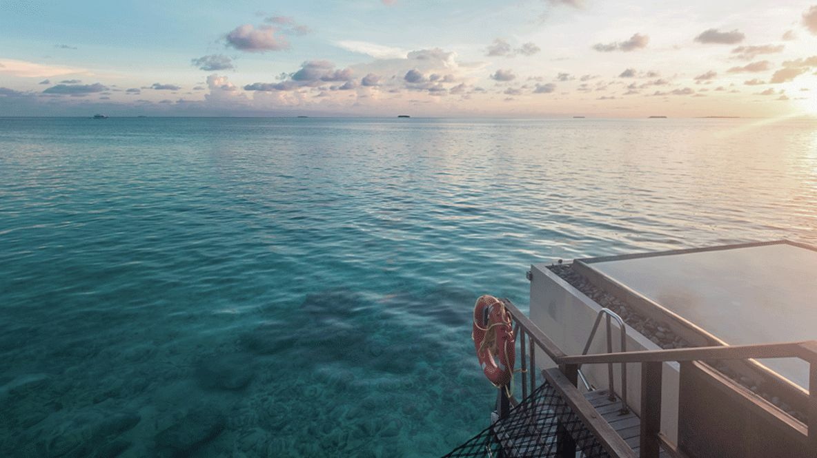 private plunge pool-ayada maldives