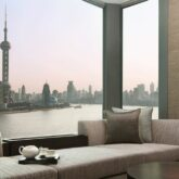 livingroom skyline shanghai-banyan tree shanghai on the bund