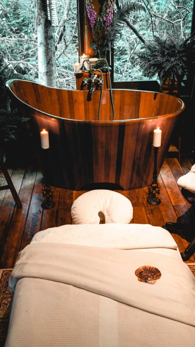 wellness spa-clayoquot wilderness resort canada
