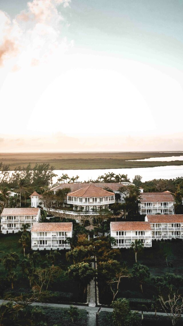 overview hotel-como parrot cay turks and caicos