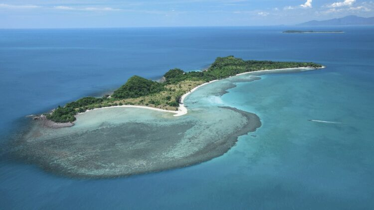 island-conrad koh samui thailand
