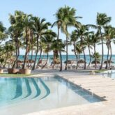 pool view-eden roc cap cana dominican republic