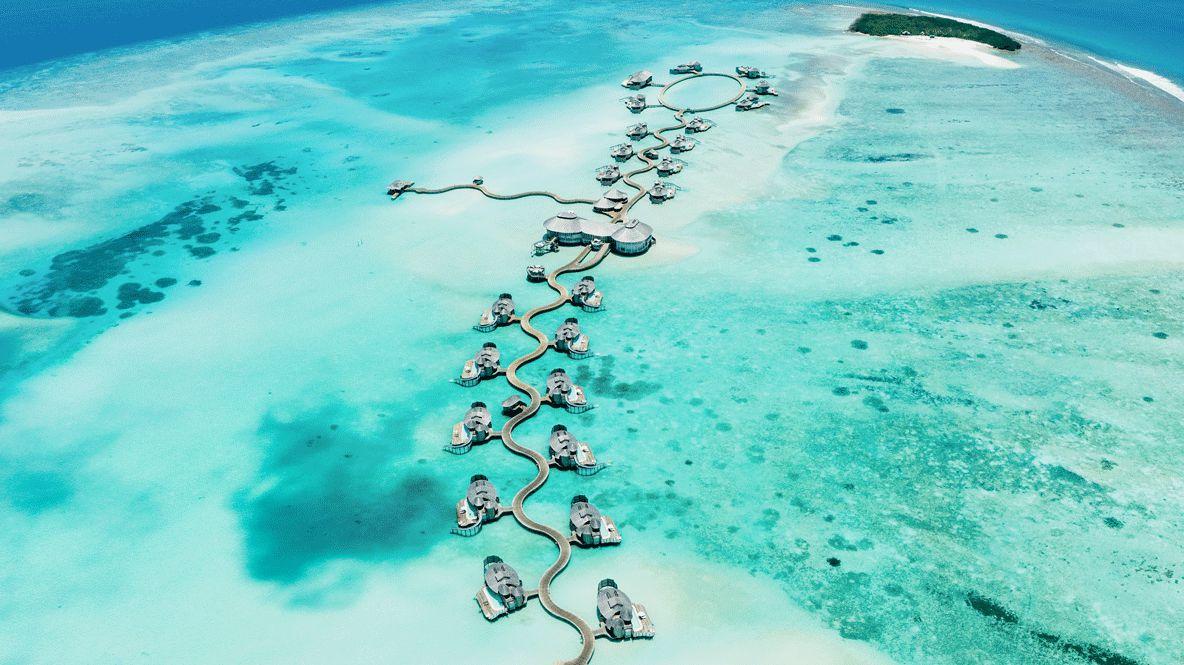 Soneva Jani Hotels In Heaven