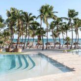 pool view-eden roc cap cana dominican republic