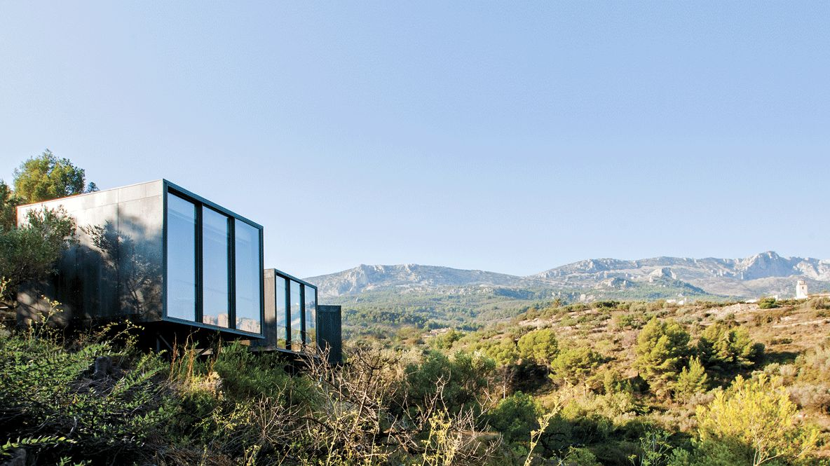 hotels in heaven guadalest vivood accommodation location private nature beautiful view mountains sky