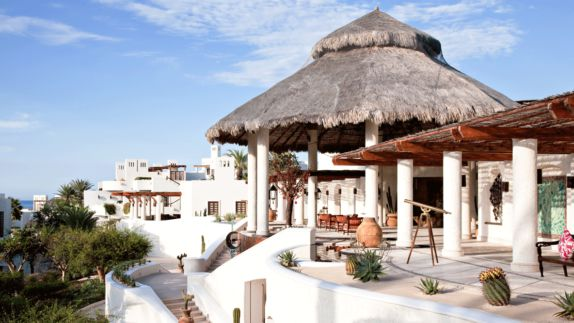 hotels in heaven las ventanas al paraiso accommodation location luxury beautiful trees palm tree cactus stairs telescope houses decoration sea beach view banquette