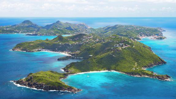 hotels in heaven villa marie saint barth location sea ocean islands blue water green nature sky clouds beautiful