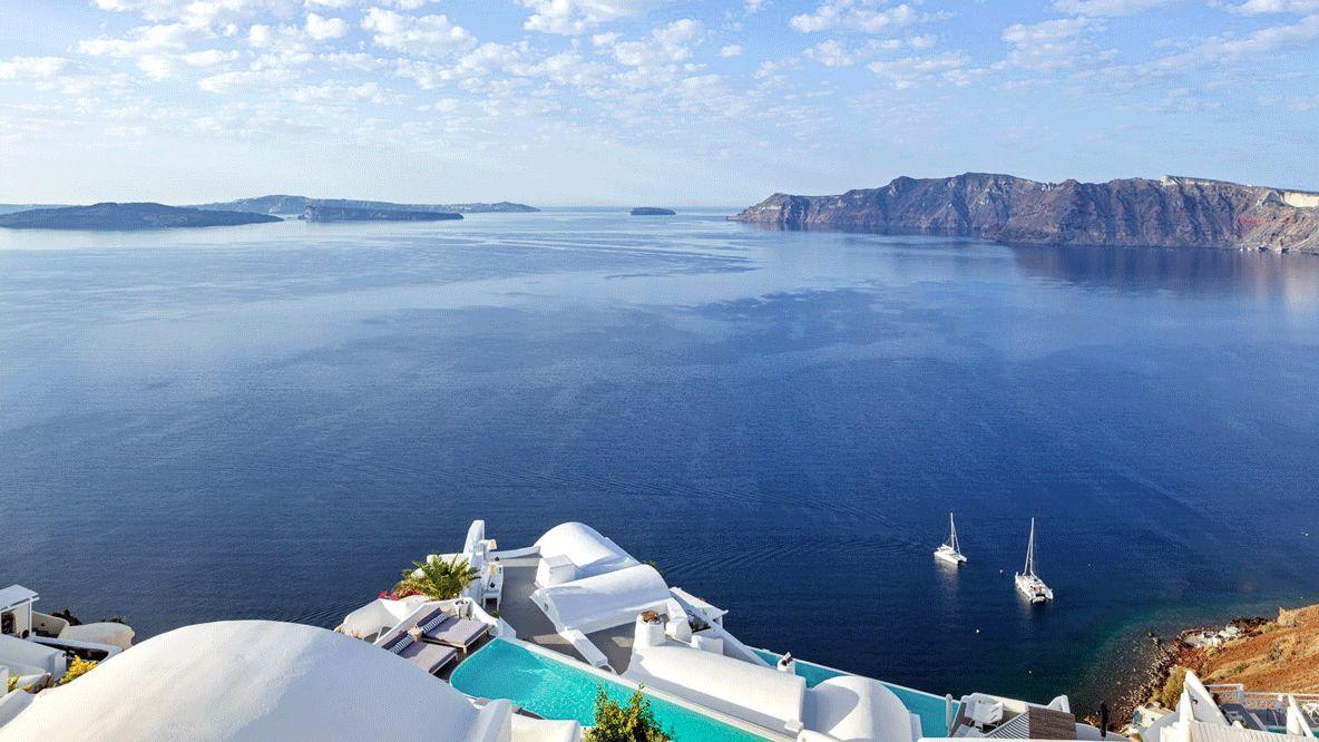 location-katikies hotel greece