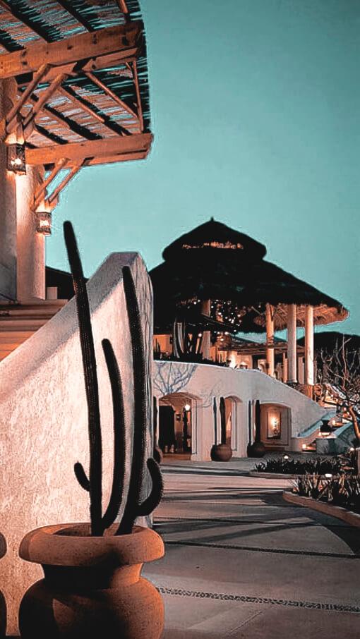 hotel view-las ventanas al paraiso mexico