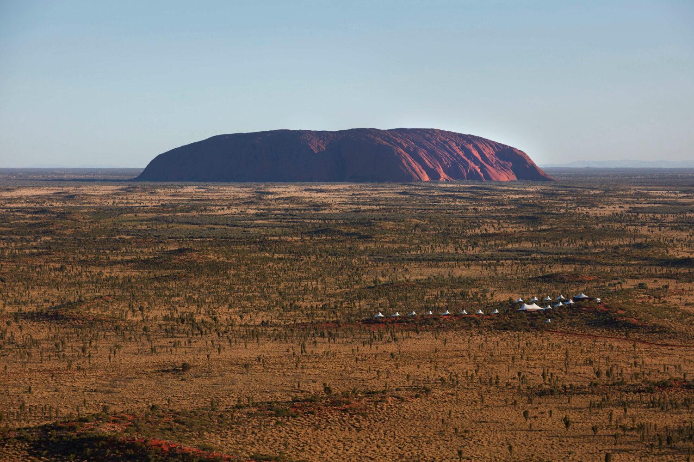 uluru-longitude 131° australia