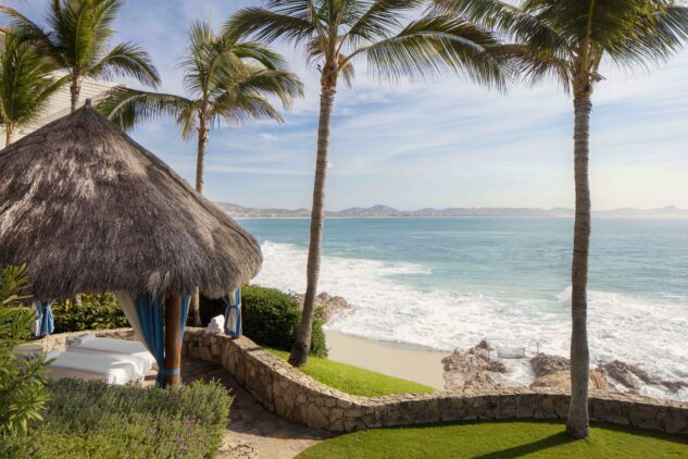 cabana spa-one&only palmilla los cabos