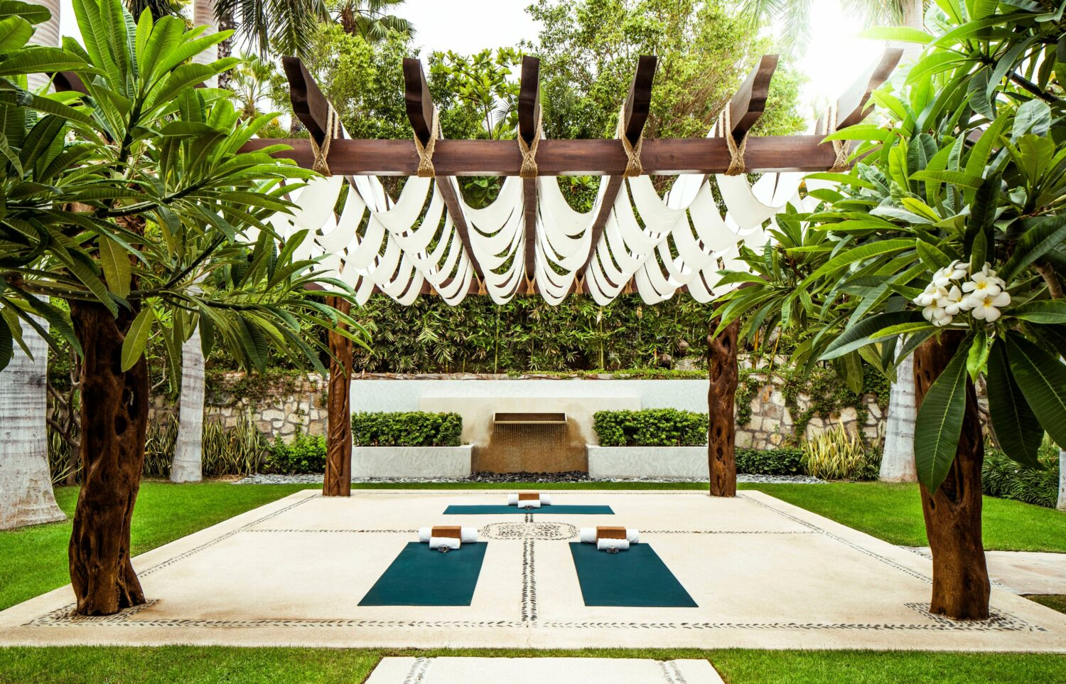 yoga-one&only palmilla los cabos