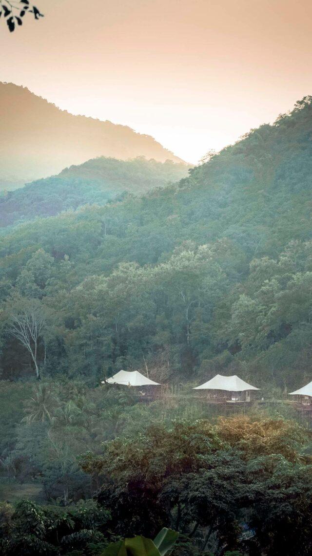 jungle location-rosewood luang prabang laos