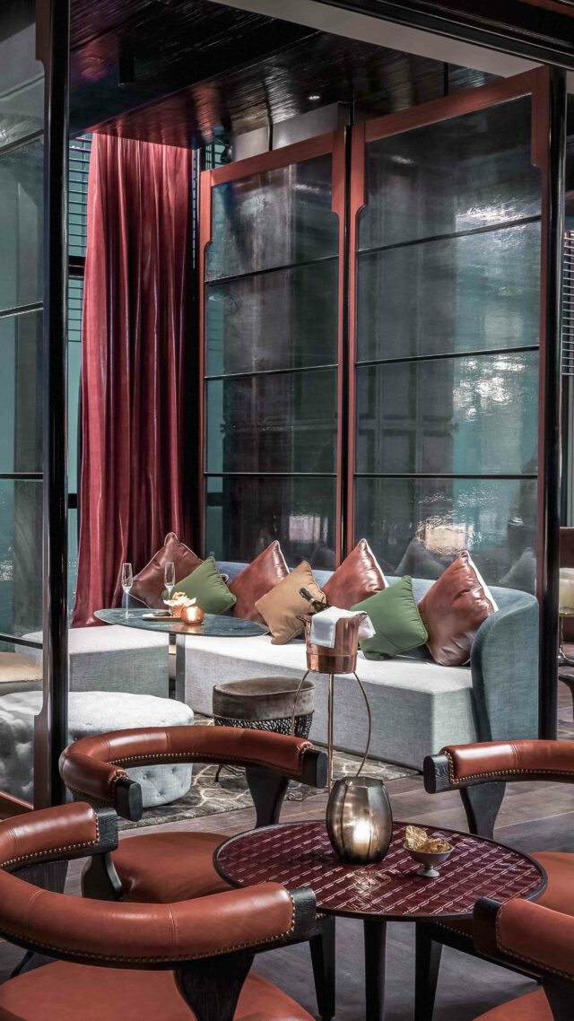 lounge hotel-rosewood phnom penh cambodia