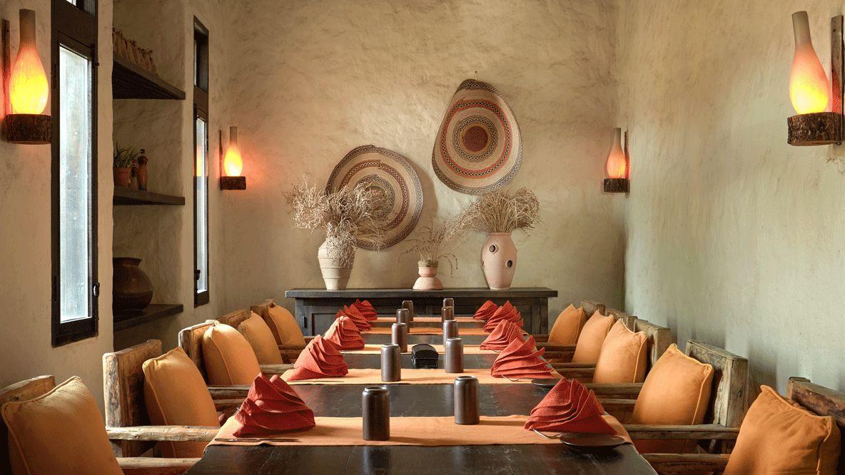 restaurant-six senses zighy bay oman