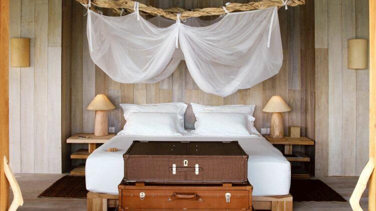 bedroom interior-soneva fushi maldives