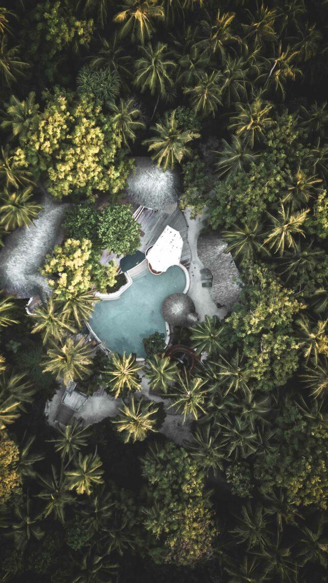 villa jungle-soneva fushi maldives