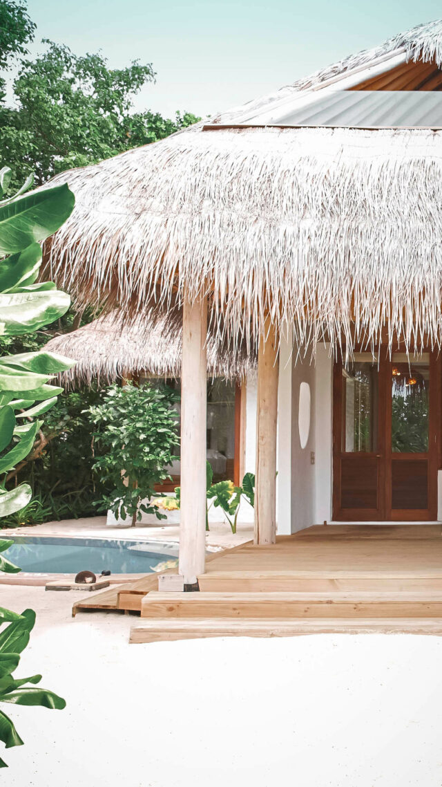 pool suite-soneva fushi maldives