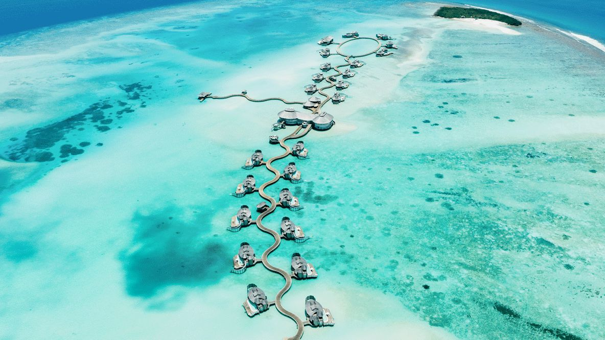 overview villas-soneva jani maldives
