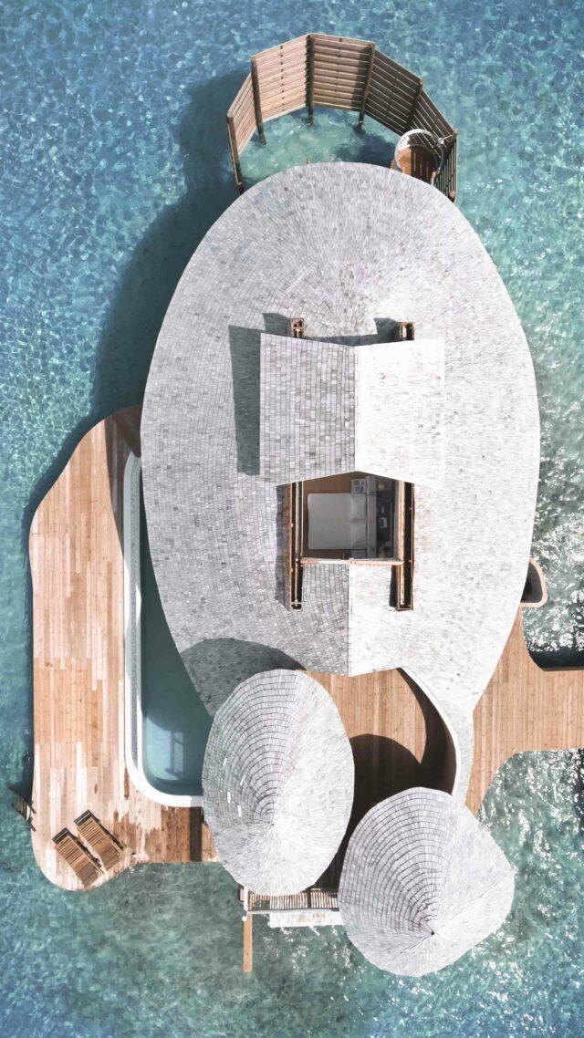 overview villa-soneva jani maldives