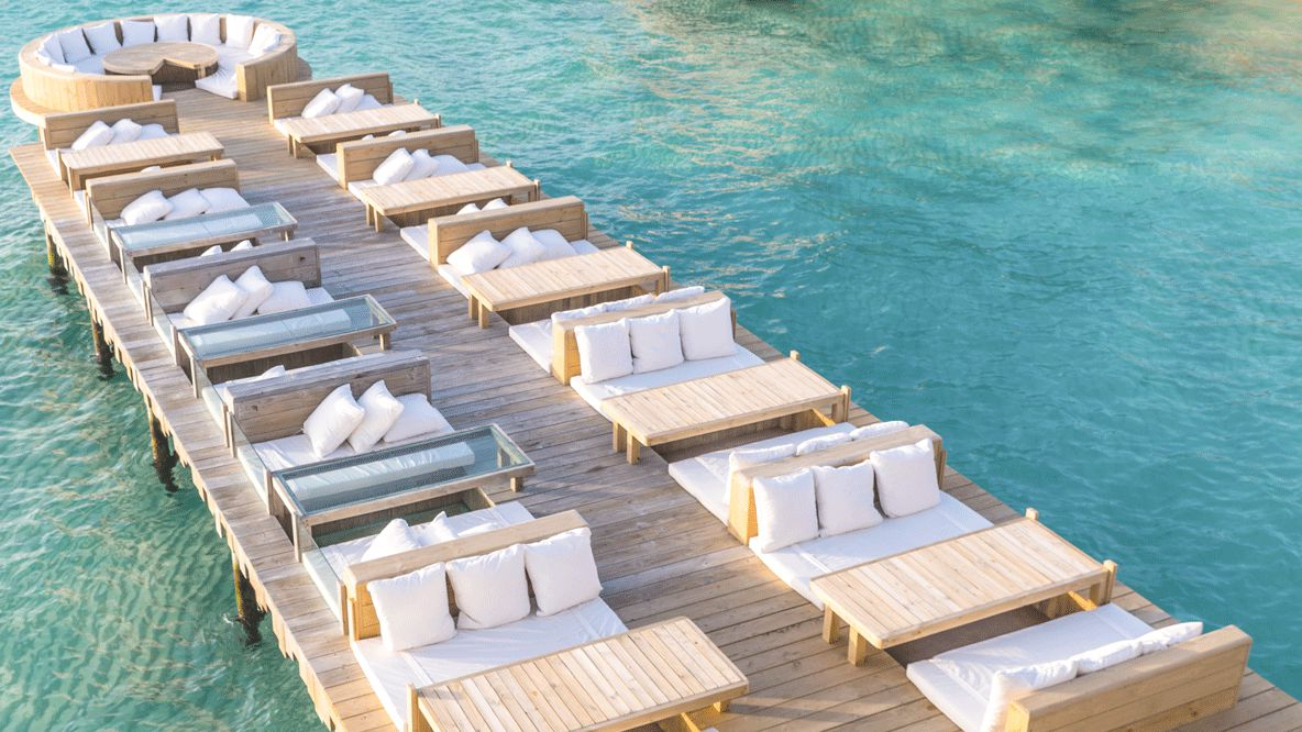 fine dining-soneva jani maldives