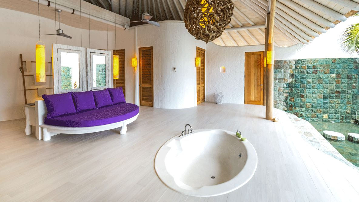 bathroom-soneva jani maldives