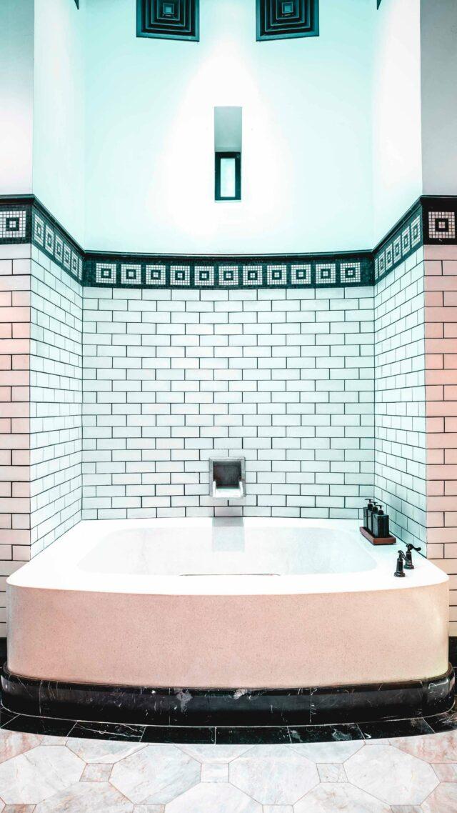 bathroom-the siam bangkok