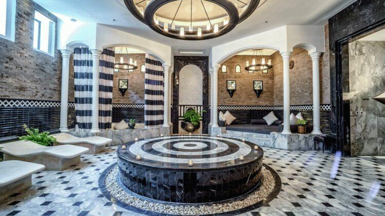 wellness spa hotel-the siam bangkok