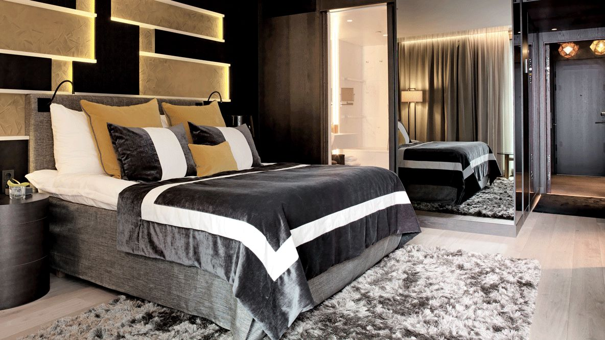 superior room-the thief oslo