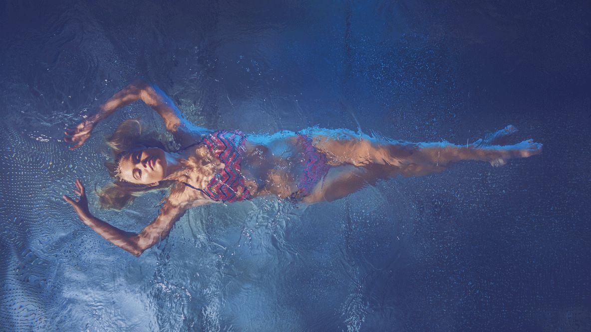 blond model pool-the thief oslo