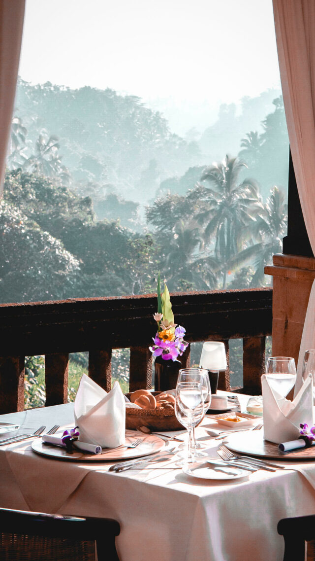 restaurant-viceroy bali