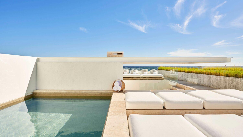 pool villa-viceroy los cabos