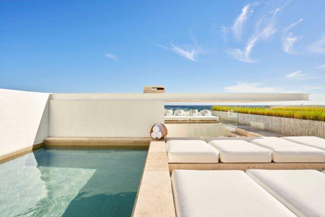 villa with pool-viceroy los cabos