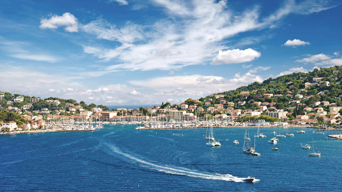 harbour-villa marie saint-tropez