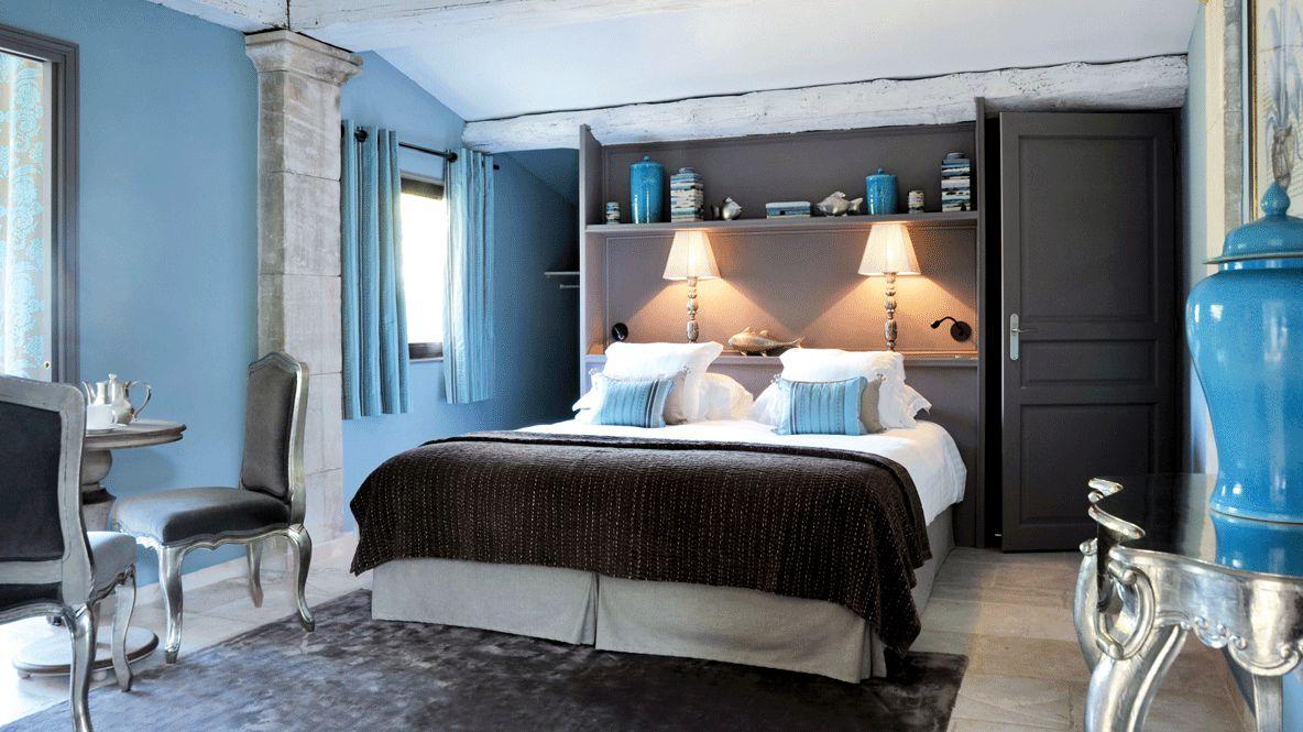 cap taillat suite-villa marie saint-tropez