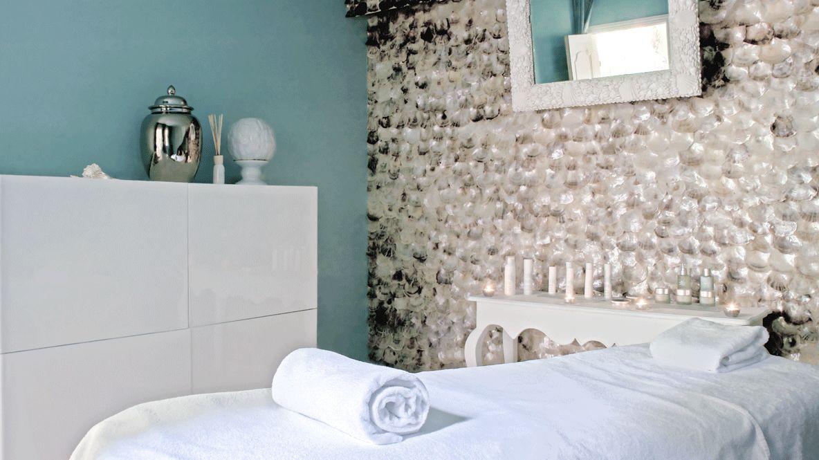 spa wellness-villa marie saint-tropez