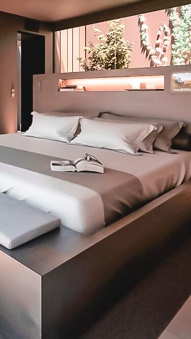 modern bedroom-vivood spain