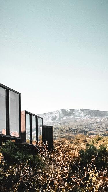 private villa-vivood spain