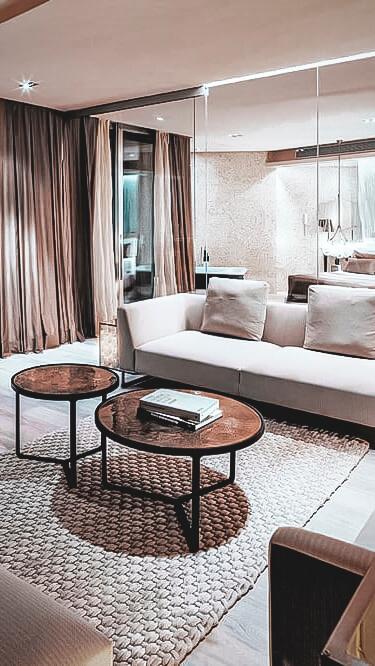 livingroom suite-aguas de ibiza